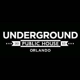 Underground Public House