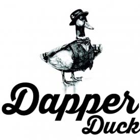 Dapper Duck